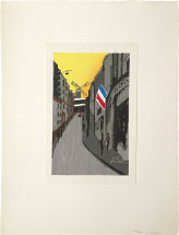 Junichiro Sekino Various Artists- Collection of Works by the Print …